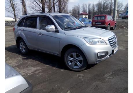 Lifan X60, 2014