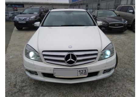 Mercedes-Benz C-класс, 2009