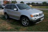 BMW X5, 2002 г.