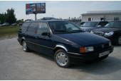 Volkswagen Passat, 1990 г.