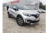 Renault Kaptur, 2019г.