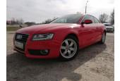 Audi A5, 2010