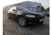 BMW 5 серия, 2013