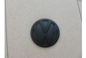 Эмблемма VW Черная мат.