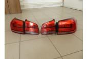 Задние LED фонари VW Tiguan