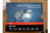 Видеорегистратор 3 в 1 Finnvision FV-G5